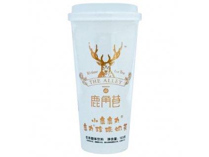 The Alley Gold Instant Tapioca Milk Tea Xiaoluluwan 123g TWN