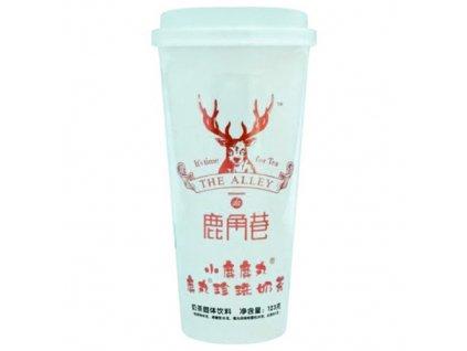 The Alley Red Instant Tapioca Milk Tea Xiaoluhaotao123g TWN