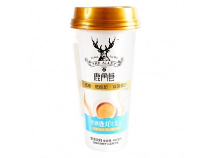 The Alley Milk Tea Brown Sugar Drink 480ml TWN