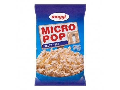 Mogyi Popocorn Do Mikrovlnky Solený 100g HUN