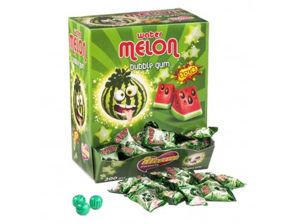 Water Melon Žvýkačka 3,5g TUR