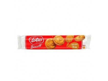Lotus Biscoff Sušenky Biscoff Cream 150g BEL