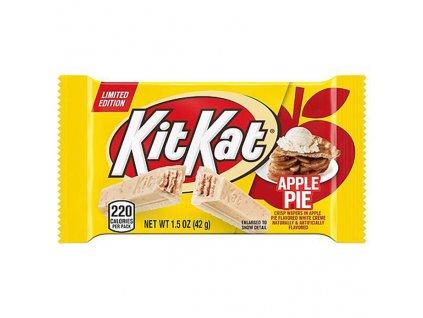 Kitkat Apple Pie 42g USA