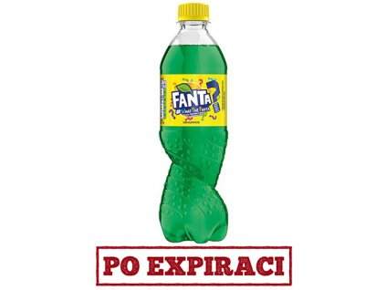 Fanta WTF 500ml CZE