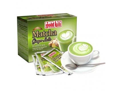 Matcha Ginger Latte 1ks 25g SG