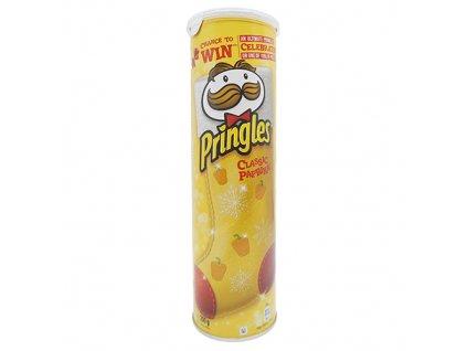 Pringles Classic Paprika Vánoční Edice 200g EU