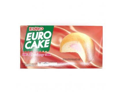 Strawberry cake balení - PEPIS.SHOP