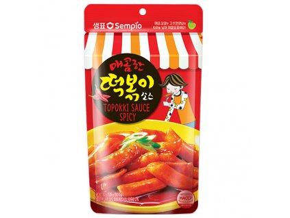 Sempio Toppoki Sauce Spicy 150g KOR