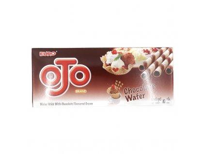 Ojo čokoládové trubičky - PEPIS.SHOP