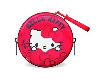 Hello Kitty Pouzdro s Bonbóny 10g EU