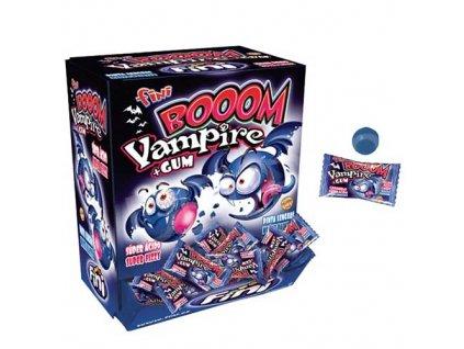 Fini Boom Vampire Modrá Žvýkačka 1ks 5g ESP