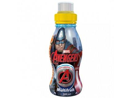 Avengers Multifruit Nápoj S Překvapením 300ml EU