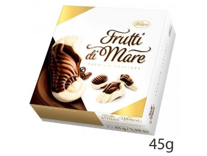 Vobro Frutti Di Mare Pralinky 45g EU