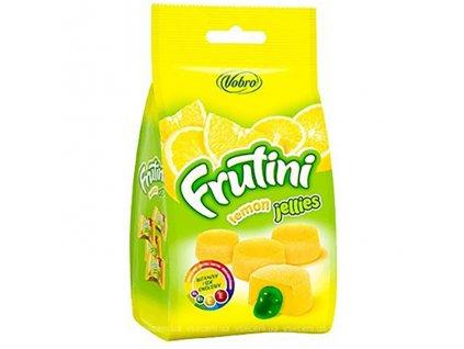 Vobro Frutini Lemon Jellies 90g EU