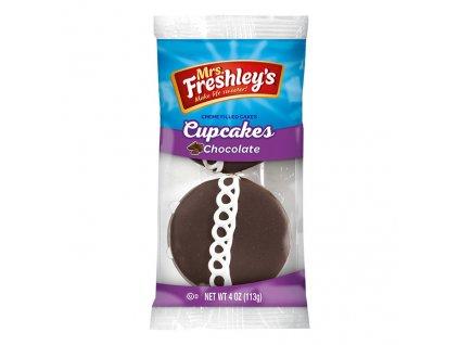 Mrs. Freshley's Cupcakes Chocolate 113g USA