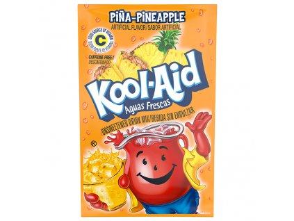 Kool Aid Instatní Ovocný Nápoj Piňa Ananas 1ks 4,6g USA