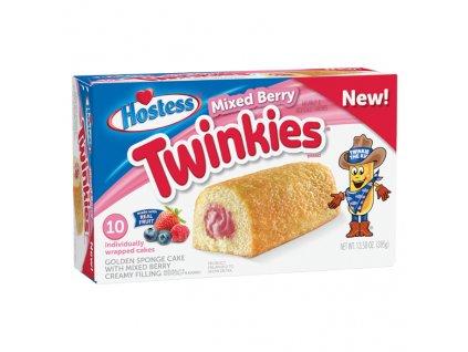 Hostess Twinkies Mixed Berry Balení 385g USA 1