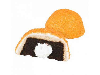 Hostess Snowballs Coconut Marshmallow Chocolate 1ks 49g USA
