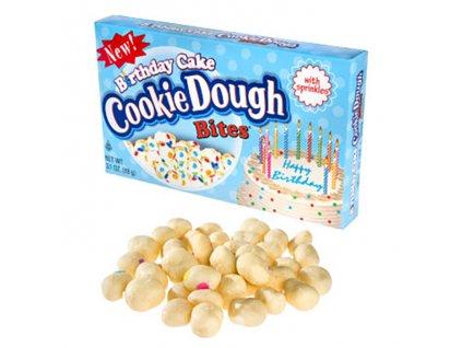 Birthday Cake Cookie Dough Bites 88g USA