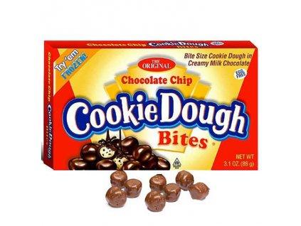Chocolate Chip Cookies Dough Bites 88g USA