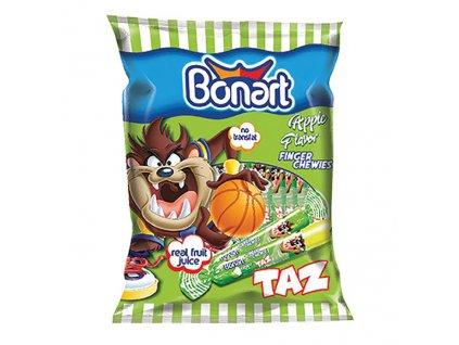 Bonart Finger Chewies Taz Jablko 67g TUR