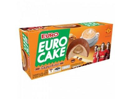 Custard Cake S Příchutí Cappuccino Balení 204g THA