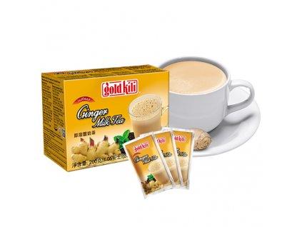Gold Kili Ginger Milk Tea 1ks 25g SG