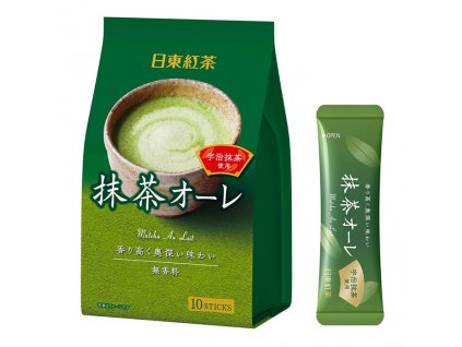 Nito Matcha Tea 1ks 14g JAP