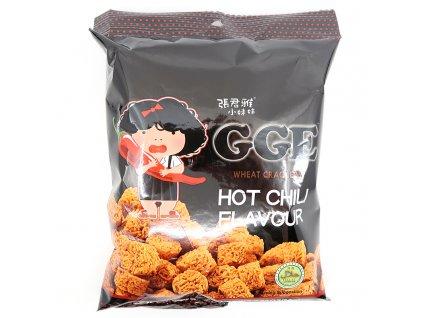 Pšeničné krekry hot chilly - PEPIS.SHOP