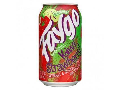 Faygo Kiwi Strawberry 355ml USA