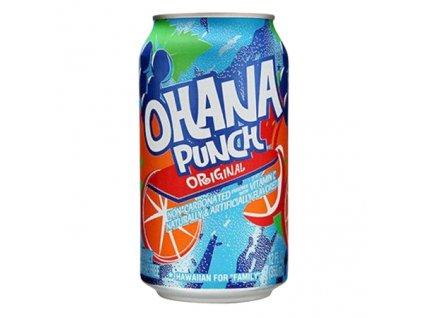 Faygo Ohana Punch Original 355ml USA