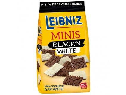 Leibniz Minis Sušenky Black'n White150g DEU