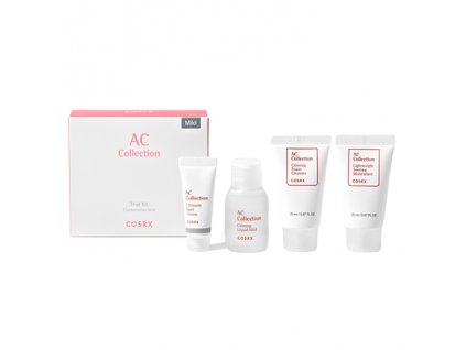 COSRX AC Collection Trial Kit Mild KOR