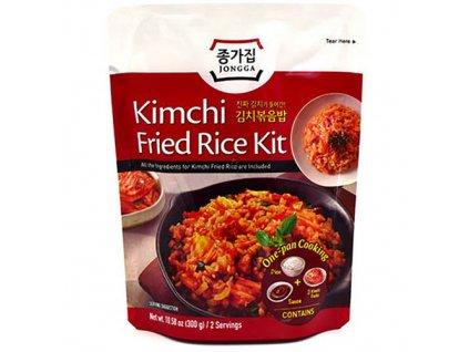 15395 jongga kimchi fried rice kit 300g kor