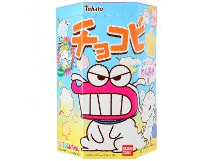 Tohato Cookie Mléčný 18g JAP