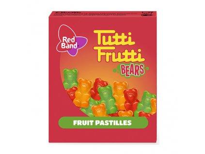 Red Band Tutti Frutti Bears 15g EU