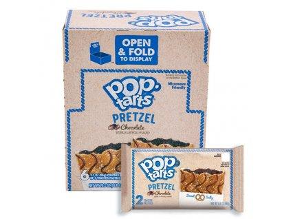 Pop Tarts Pretzel Chocolate 1ks 96g USA