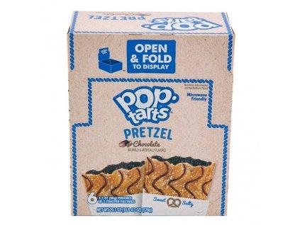 Pop Tarts Pretzel Chocolate Balení 576g USA