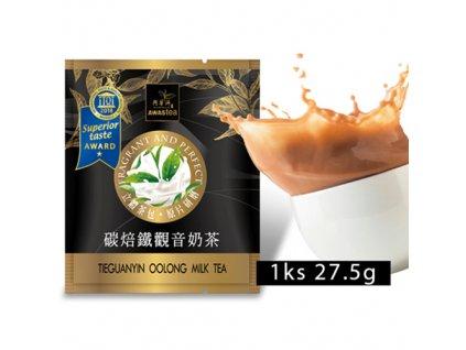Tieguanyin Oolong Milk Tea 1ks 27.5g