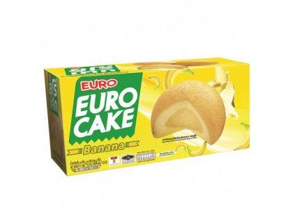 Euro Cake Banan baleni