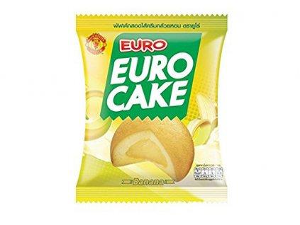 Euro banan