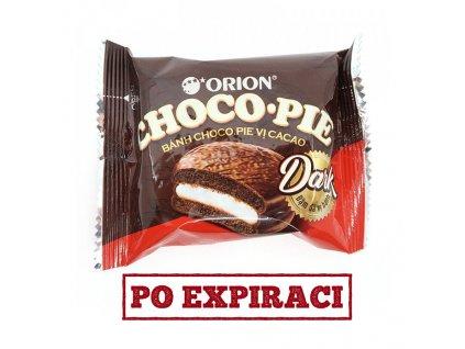 Po Expiraci Choco pie Dark 1ks, 30g
