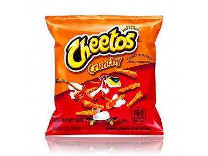 Cheetos Crunchy Křupky 35,4g USA