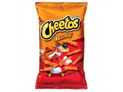 Cheetos Crunchy Křupky 226,8g USA