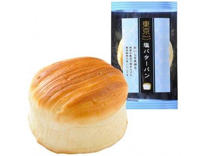 Tokyo Bread Salt Butter Japonská Máslová Buchtička 70g JAP