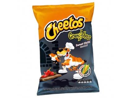 Cheetos Crunchos Sweet Chilli 95g POL
