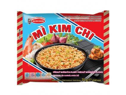 Mi Kim Chi Instantní Nudlová Polévka Mořské Plody 75g VNM