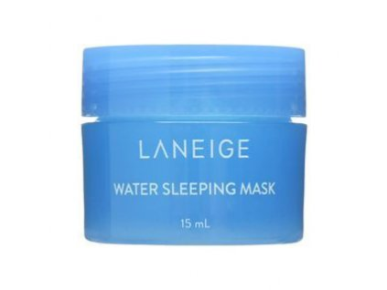 LANEIGE Water Sleeping Mask Mini Noční Maska 15ml KOR