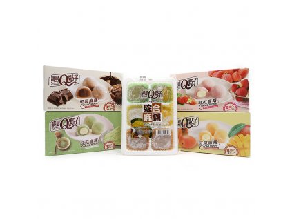 Kakaový mix mochi plus - PEPIS.SHOP