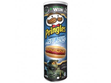 Pringles New York Hot Dog Limited Edition 200g POL